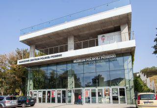 Muzeum Polskiej Piosenki w Opolu – budowa i aranżacja wnętrz
