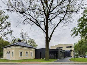 Stobrawskie Centrum Seniora (Kluczbork)