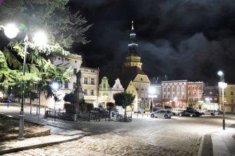 Rewitalizacja terenów miasta Otmuchów