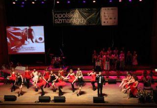 Opolskie Szmaragdy 2013