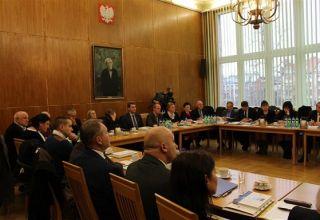 I posiedzenie Wojewódzkiej Rady Dialogu Społecznego