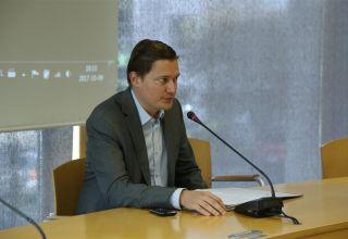XII posiedzenie Wojewódzkiej Rady Dialogu Społecznego w Opolu