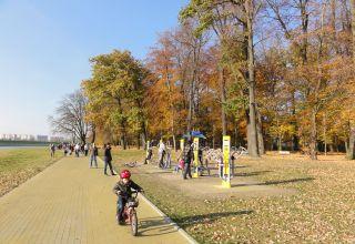 Rewaloryzacja Parku Nadodrzańskiego
