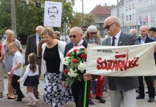 """Nie ma wolności bez """"Solidarności"""""""