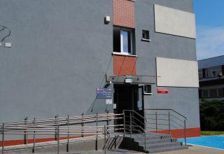 Centrum usług społecznych Powiatu Prudnickiego