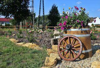 Gąsiorowicki ogród różnorodności