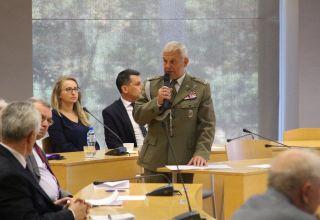 Żołnierz Polski wierny Ojczyźnie i Narodowi