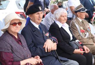 79 lat temu świat pogrążył się w II wojnie światowej