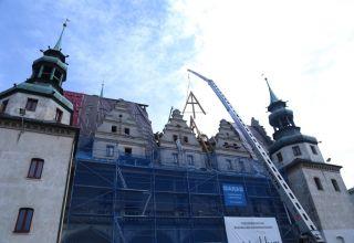 Brzeski ratusz czeka remont