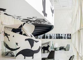 Przebudowa wnętrz i elewacji frontowej Opolskiego Teatru Lalki i Aktora im. Alojzego Smolki w Opolu, oraz powiększenie holu przy małej scenie