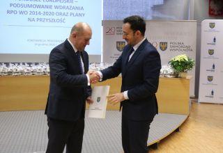 Ponad 31 milionów złotych na nowe projekty gmin