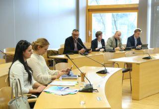 Ostatnie komisje pracują nad budżetem