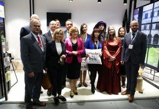 Opolskie na ITB Berlin 2019