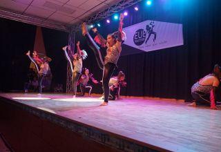 Taneczna współpraca