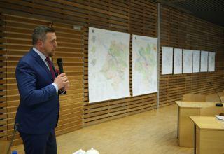 Nowy plan zagospodarowania regionu uchwalony