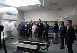 Nowy akcelerator dla opolskiej onkologii