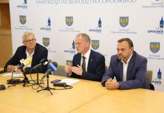 Specjalistyczne leczenie udarów w Opolu nadal zablokowane