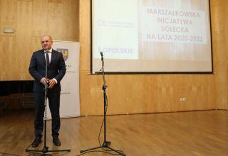 Marszałkowska Inicjatywa Sołecka dla każdej wsi