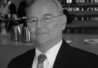 Zmarł Bruno Kosak